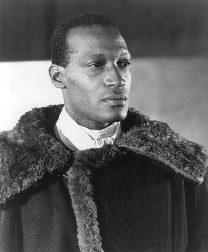 Tony Todd in Candyman (1992) 1