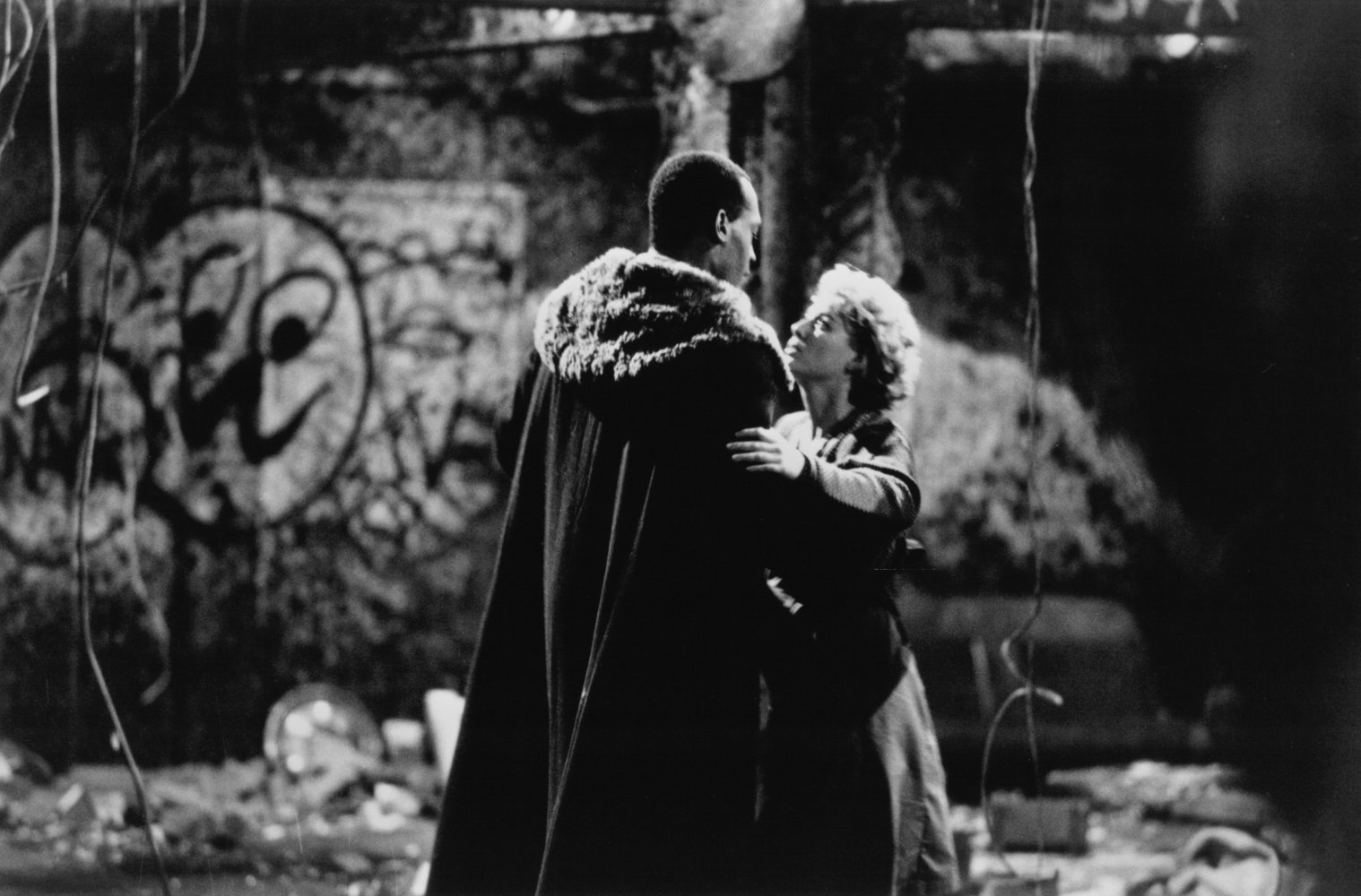 Tony Todd in Candyman (1992) 2
