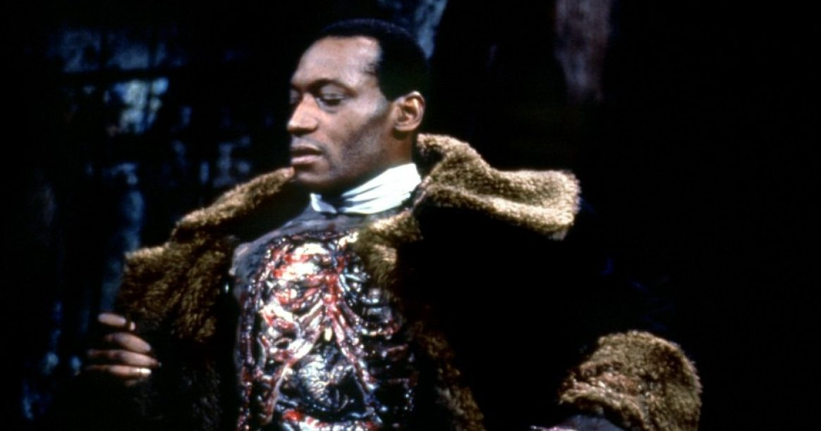 Tony Todd in Candyman (1992) 4