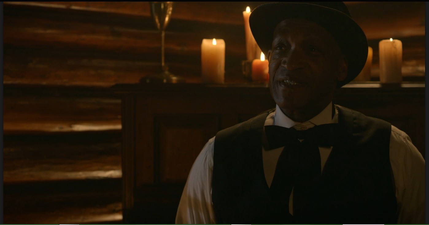 Tony Todd in Dead of Summer (2016) 1