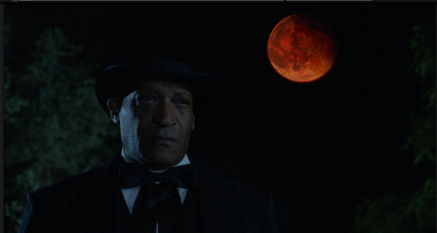 Tony Todd in Dead of Summer (2016) 2