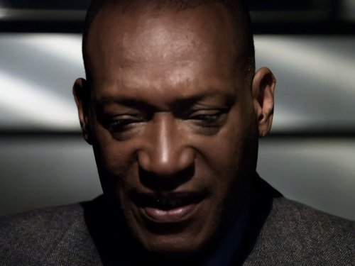 Tony Todd in Night Stalker (2005)