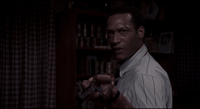 Tony Todd in Night of the Living Dead (1990) 6