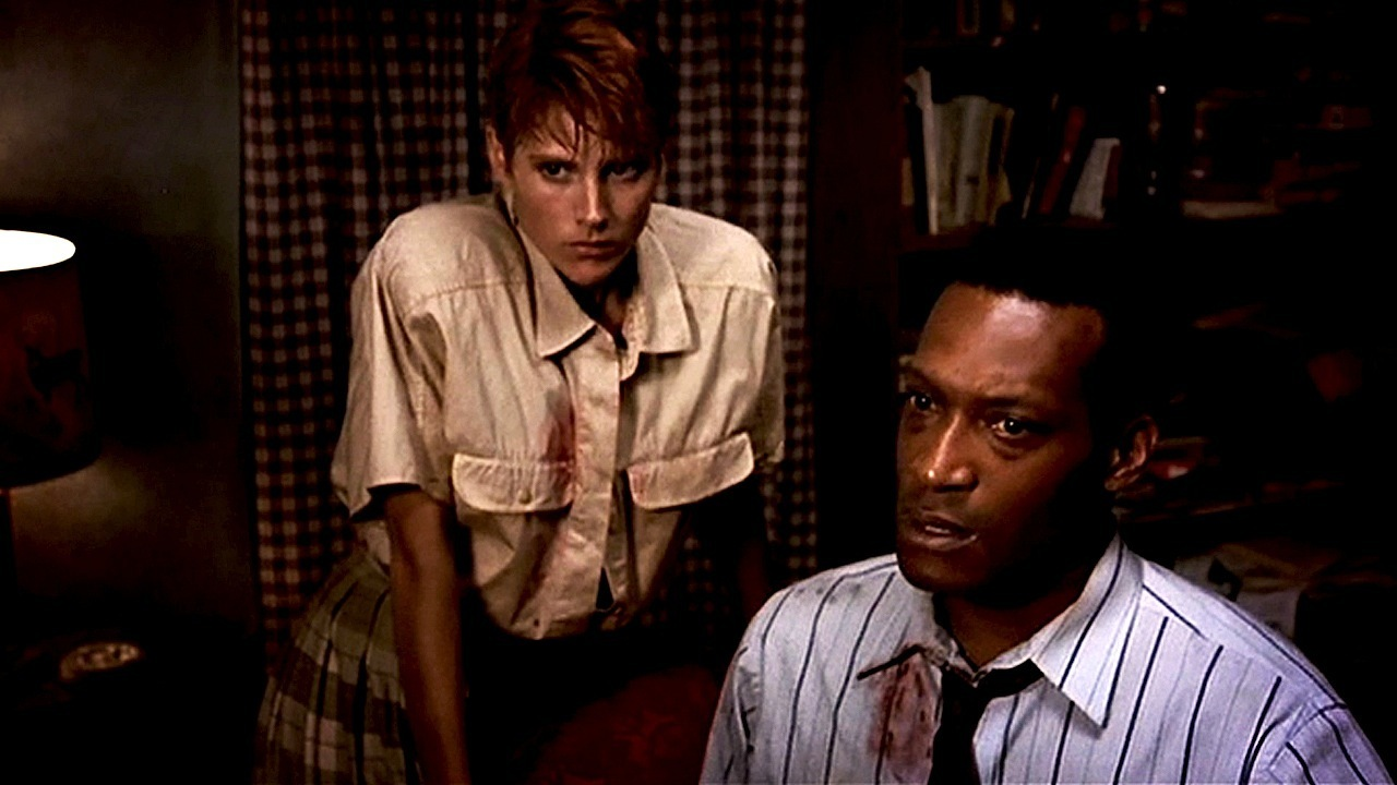 Tony Todd in Night of the Living Dead (1990) 8