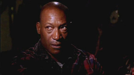 Tony Todd in Scarecrow Slayer (2003)