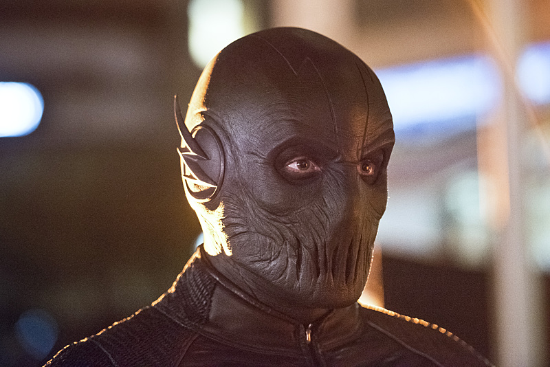 Tony Todd in The Flash (2014)