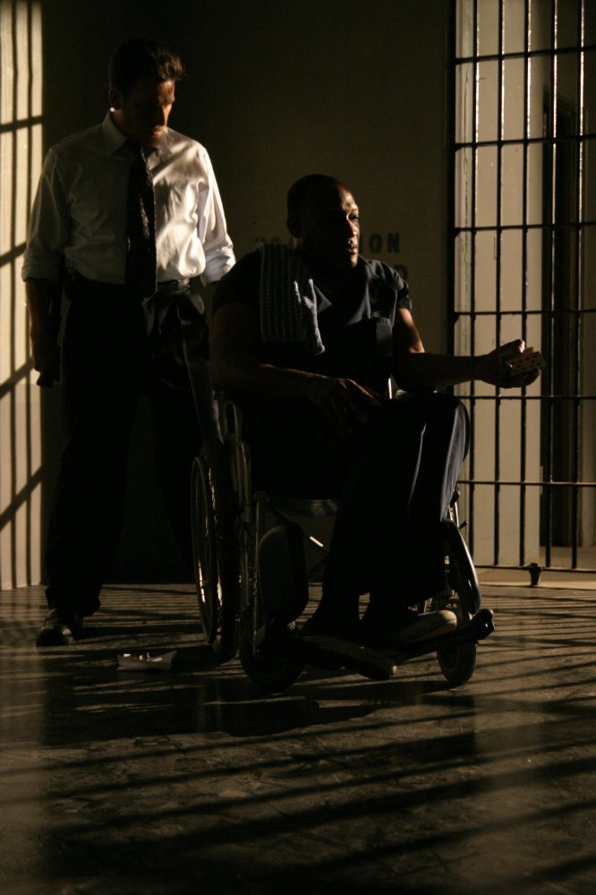 Tony Todd in The Mannsfield 12 (2007)