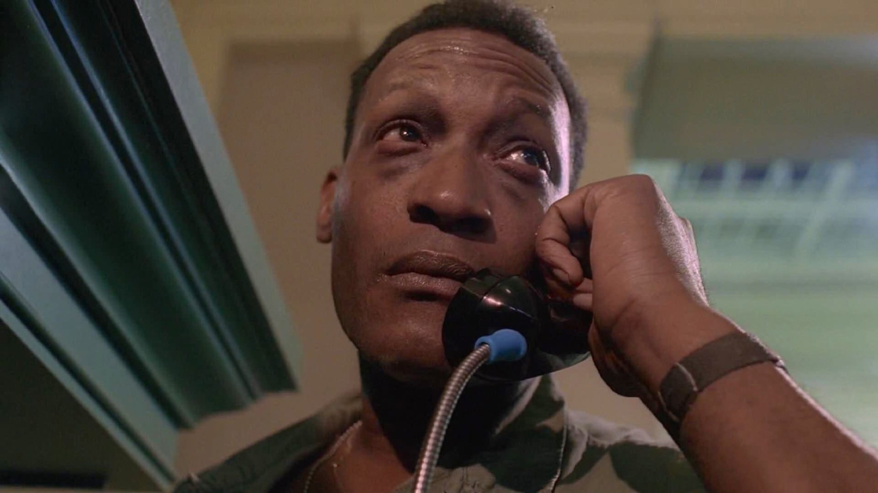 Tony Todd in The X Files (1993) 2