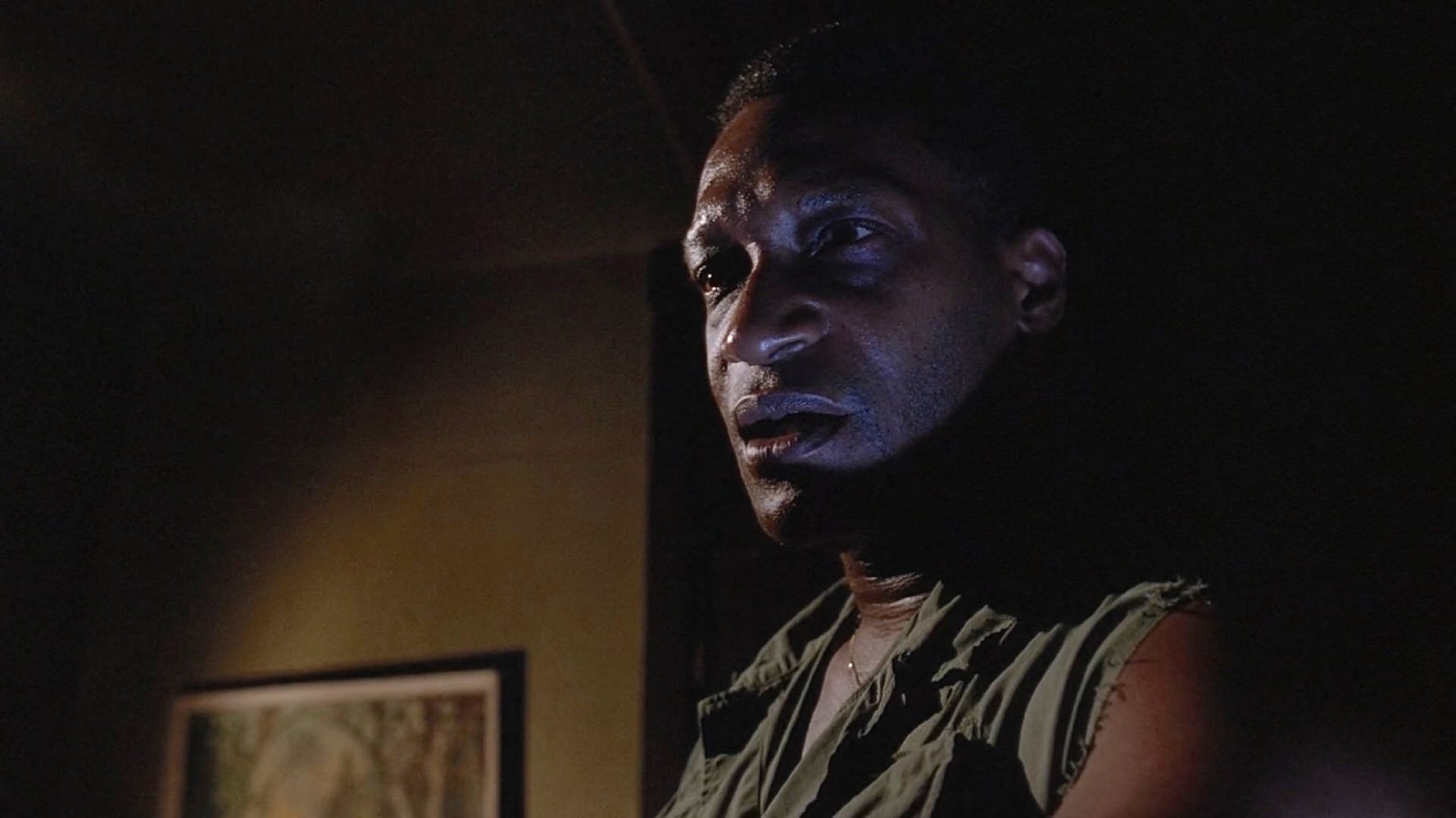 Tony Todd in The X Files (1993) 3
